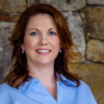 President Cara Campbell, top business intelligence manager in dc