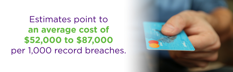 Business intelligence security breaches can be devastating.