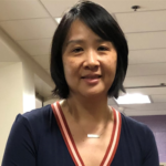Chia-Ling is a Business Development Manager at Datasync Techologies